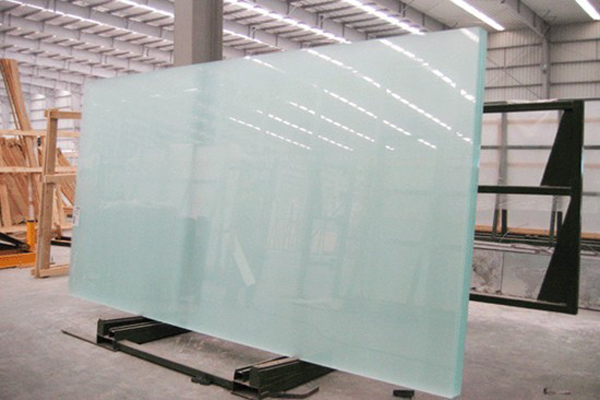 SFB Smart Glass